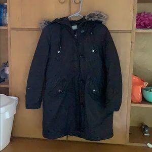 Halogen Parka/winter coat
